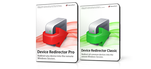 Device Redirector
